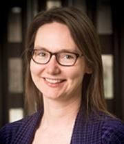 Kristina Visscher