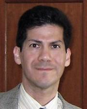 Randall Espinoza