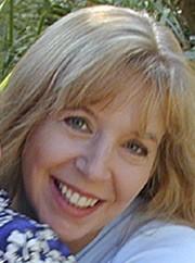 Susan Bookheimer